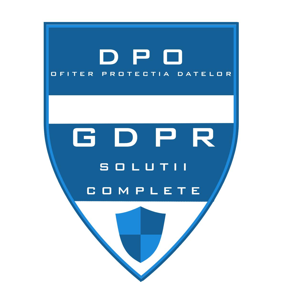 Protectia Datelor Personale